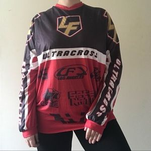 COPY - LF the Brand Motorsport long sleeve